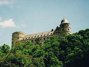 Aliens e o III Reich - Wewelsburg
