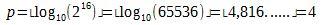 Conversão binário-decimal com vírgula flutuante