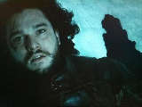 Game of Thrones Season 6 - The death of Jon Snow