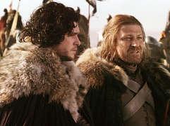 Game of Thrones - Os pais de Jon Snow