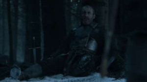 Game of Thrones Season 6 - Stannis Baratheon