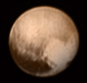 """New Horizons"": To the discovery of Pluto"