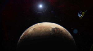 """""""New Horizons"""": To the discovery of Pluto"""