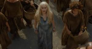 Game of Thrones - Daenerys Targaryen feita prisioneira?