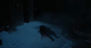 Game of Thrones - A morte de Jon Snow