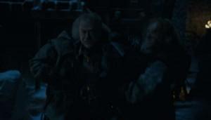 Game of Thrones - Sir Alliser Thome
