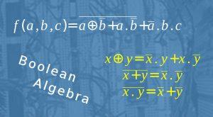 Sistemas Lógicos - Álgebra de Boole